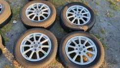 16764 колеса офигенные ECO Forme 16x6,5 ET46 5х114.3 цо 73