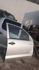 Дверь Передняя Правая Toyota Hilux PICK UP 2014