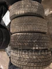 Bridgestone Blizzak DM-V2. зимние, без шипов, 2014 год, б/у, износ 30%