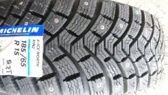 Michelin X-Ice North 2 , 2020, 185/65R15