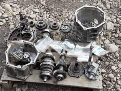 МКПП 4WD в разбор 4wd G52-G144 Toyota Hiace