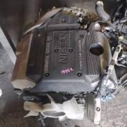 Двигатель в сборе VQ30DET