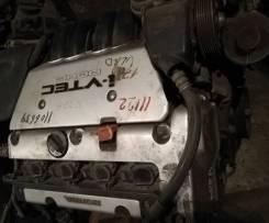 Продам двигатель K20A.
