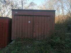 Продам дальзаводской гараж. От частного лица (собственник)