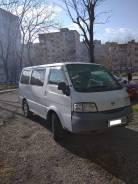 Nissan Vanette. автомат, 4wd, 1.8 (95л.с.), бензин, 200 000тыс. км