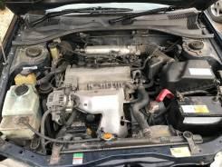 Двигатель в сборе + Видео Работы 98 Т. КМ 3SFE 4WD Carina ST215