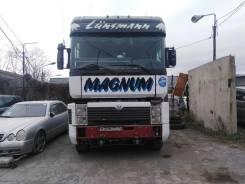 Renault Magnum. Продам Седельный Тягач Рено Магнум, 4x2