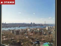 1-комнатная, улица Славянская 17. Гайдамак, агентство, 37,5кв.м. Вид из окна днём