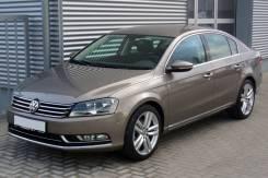 Volkswagen Passat. B7, CDAB