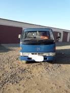 Toyota ToyoAce. Продам грузовик, 2 700куб. см., 1 000кг., 4x2