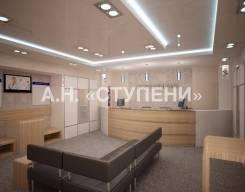 Продаётся отдельно стоящее коммерческое строение в нежилом фонде. Улица Лермонтова 3, р-н Центральный, 1 500,0кв.м.