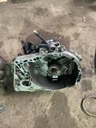 МКПП Renault Megane 2 2002-2009 1.4 1.6