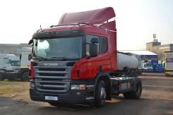 Scania P340. LA4X2HNA. Год 2011. Без НДС., 11 000куб. см., 11 200кг., 4x2