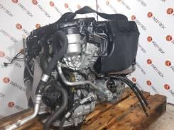 Двигатель Mercedes ОМ642 280CDI 300CDI 320CDI 350CDI 350d