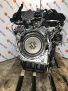 Контрактный двигатель в сборе Мерседес M276 3.0i 2016г
