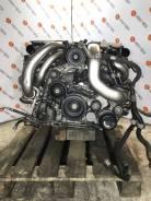 Двигатель M278 4.7 турбо 2014 год W222 W221 X166 W166 пробег 21000 км