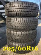 Michelin X-Ice 3+, 205/60R16