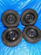 Комплект колес Bridgestone Blizzak MZ-01