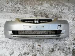 Бампер передний Honda Fit GD1 NH623M