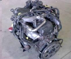Контрактный двигатель 1Hdftv