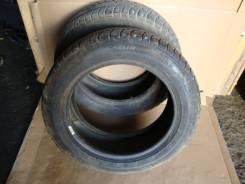 Michelin Pilot Alpin. зимние, без шипов, б/у, износ 50%