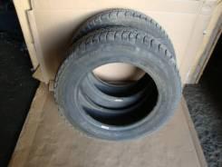 Michelin Alpin. зимние, без шипов, б/у, износ 30%