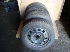 Колеса Dunlop SP Winter Sport 3D 205/55R16