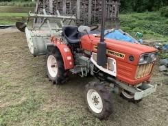 Yanmar YM1301. Японский мини-трактор , 13,00л.с., В рассрочку