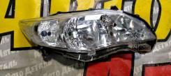 Фара правая Toyota Corolla E150 Королла 150 2010
