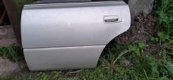 Дверь Toyota Windom , Lexus ES300 [67004-33080], левая задняя