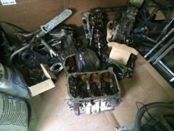 Двигатель 1mz-fe в разборе