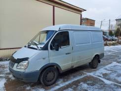 ГАЗ 2752. Продам газ 2752 соболь 2004, 2 285куб. см., 4x2