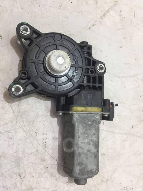 Моторчик стеклоподъемника передний правый [98820CZ010] для SsangYong Actyon II [арт. 505942-13]