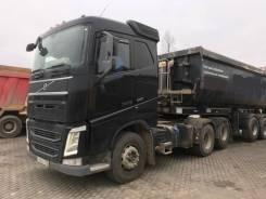 Volvo. Седельный тягач FH-Truck 2017, 12 700куб. см., 44 000кг., 6x4
