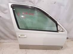 Дверь передняя правая Toyota Vista SV50 3SFSE