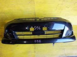 Бампер Toyota WISH ZNE10 1ZZFE 2008г. в. номер краски 209