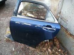 Дверь левая задняя, Toyota Crown, grs200/grs202/grs204/grs206.