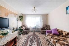 4-комнатная, улица Студенческая 36. частное лицо, 89,0кв.м.