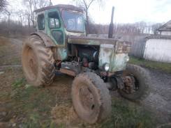 ЛТЗ Т-40АМ. Трактор Т-40АМ, 4вд, 40,00л.с.