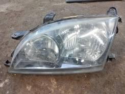 Фара Toyota Caldina st210