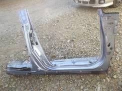 Стойка кузова Honda STEP Wagon, правая передняя