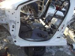 Стойка кузова Honda Grace, левая