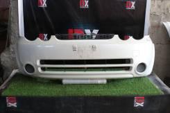 Бампер передний Honda HR-V GH1 GH2 GH3 GH4 2205 [DXGarage]