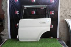 Дверь задняя левая Honda HR-V GH3 GH4 2205 [DXGarage]