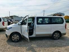 Hyundai Grand Starex. , 9 мест