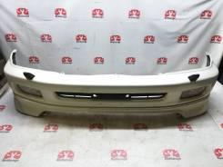 Бампер передний Toyota LandCruiser HDJ101 1HD-FTE