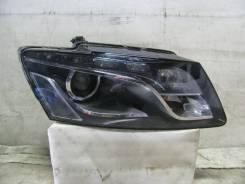 Фара передняя правая Audi Q5 (8RB) с 2008-2012
