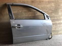 Дверь боковая на Toyota WILL VS ZZE127 1ZZ-FE
