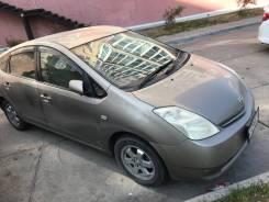 Toyota Prius. автомат, передний, 1.5 (77л.с.), бензин, 248тыс. км