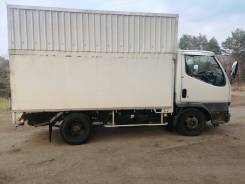 Mitsubishi Fuso Canter. Продам грузовик Mltsubihi Canter, 2 800куб. см., 1 500кг., 6x2